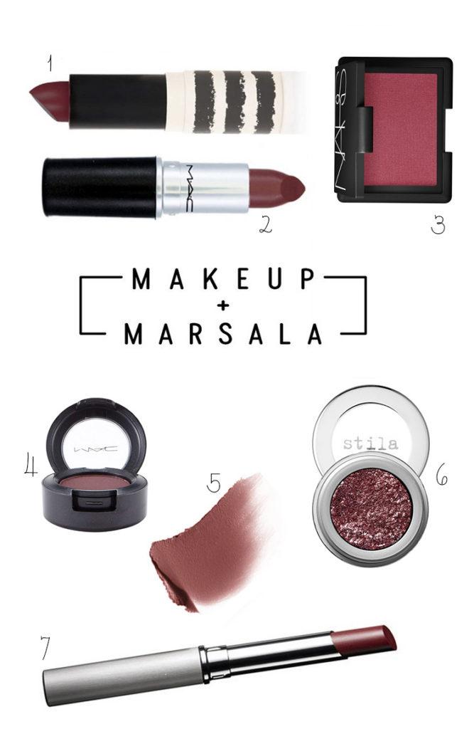 Marsala_And_Makeup
